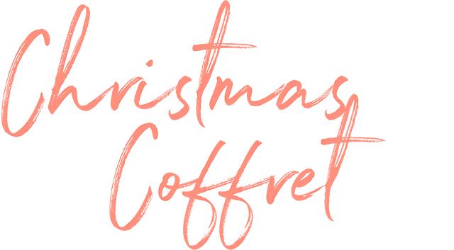 ETVOS CHRISTMAS COFFRET 2020