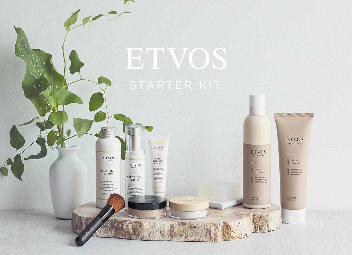 ETVOS STARTER KIT